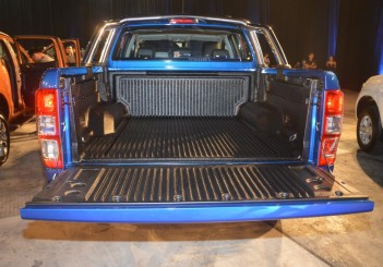 2019 Ford Ranger 2-litre XLT+ automatic (3)