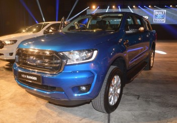 2019 Ford Ranger 2-litre XLT+ automatic (5)