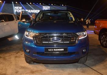 2019 Ford Ranger 2-litre XLT+ automatic (6)