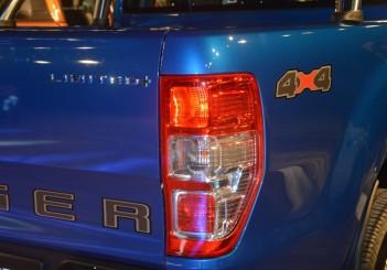 2019 Ford Ranger 2-litre XLT+ automatic (8)