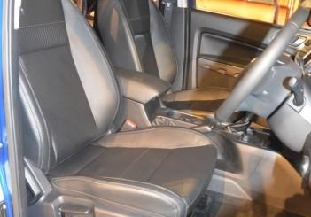 2019 Ford Ranger 2-litre XLT+ automatic (9)