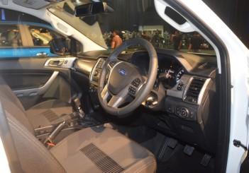 2019 Ford Ranger 2.2-litre XLT manual (1)