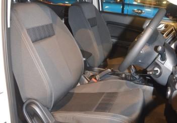 2019 Ford Ranger 2.2-litre XLT manual (13)