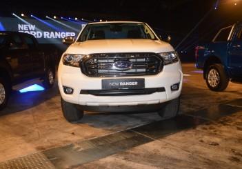 2019 Ford Ranger 2.2-litre XLT manual (2)