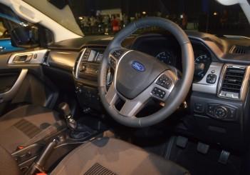 2019 Ford Ranger 2.2-litre XLT manual (6)