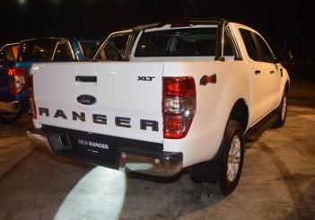 2019 Ford Ranger 2.2-litre XLT manual (7)