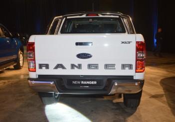 2019 Ford Ranger 2.2-litre XLT manual (8)