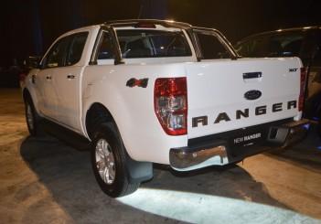 2019 Ford Ranger 2.2-litre XLT manual (9)