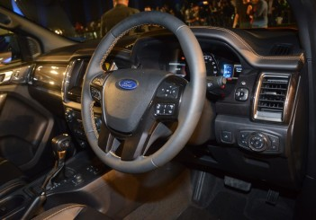 2019 Ford Ranger bi-turbo 2-litre Wildtrak automatic - 4x4 (1)