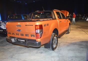 2019 Ford Ranger bi-turbo 2-litre Wildtrak automatic - 4x4 (4)