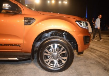 2019 Ford Ranger bi-turbo 2-litre Wildtrak automatic - 4x4 (6)