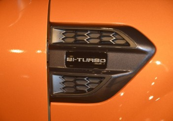 2019 Ford Ranger bi-turbo 2-litre Wildtrak automatic - 4x4 (8)
