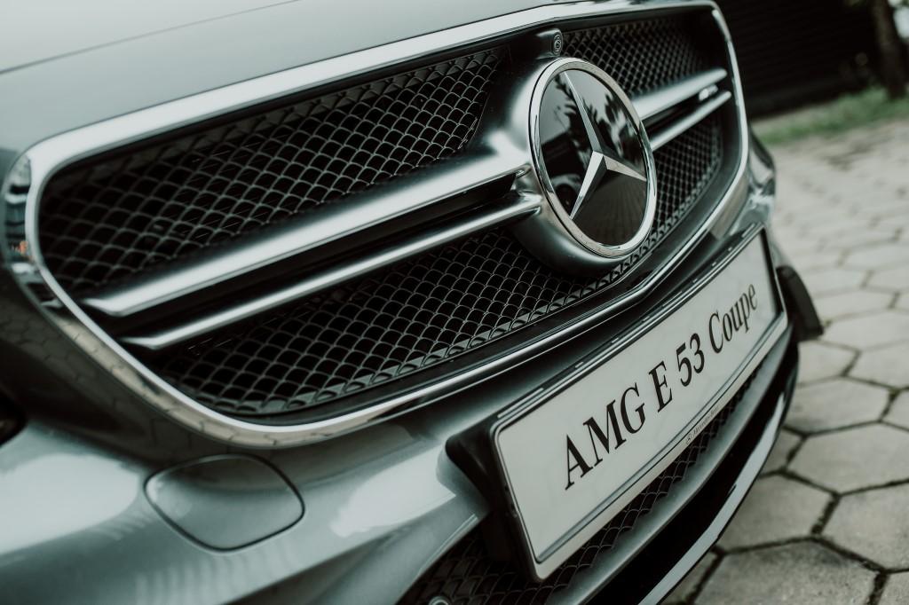 Mercedes-AMG E 53 Coupe (2) (Custom)