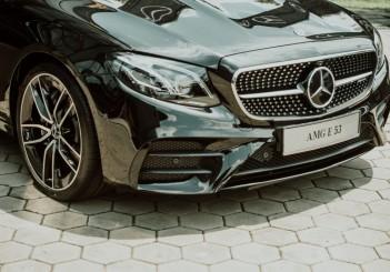 Mercedes-AMG E 53 Coupe (32) (Custom)