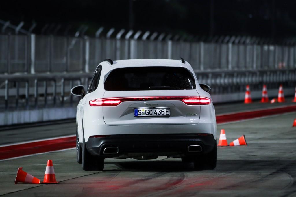 Porsche Cayenne E-Hybrid (3)