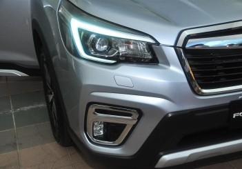 Subaru Forester 2.0i-S EyeSight - 06