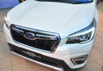Subaru Forester 2.0i-S EyeSight - 17