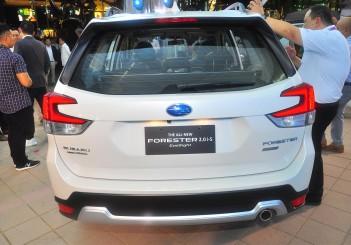 Subaru Forester 2.0i-S EyeSight - 21