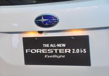 Subaru Forester 2.0i-S EyeSight - 23