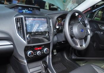 Subaru Forester 2.0i-S EyeSight - 29