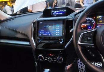 Subaru Forester 2.0i-S EyeSight - 44