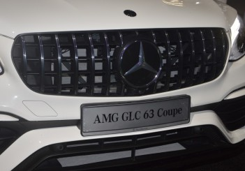 2019 Mercedes-AMG GLC 63 S 4MATIC Coupe (10)