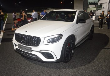2019 Mercedes-AMG GLC 63 S 4MATIC Coupe (19)