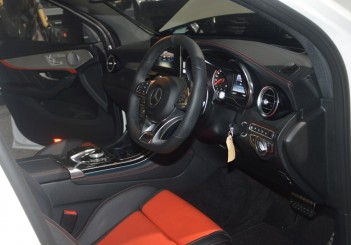 2019 Mercedes-AMG GLC 63 S 4MATIC Coupe (3)