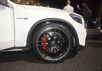 2019 Mercedes-AMG GLC 63 S 4MATIC Coupe (7)