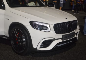 2019 Mercedes-AMG GLC 63 S 4MATIC Coupe (9)