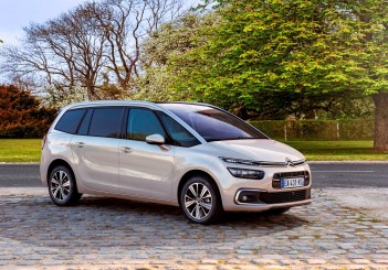 Citroen Grand C4 Spacetourer - 01