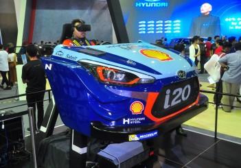 KLIMS18 Hyundai VR experience - 16
