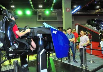 KLIMS18 Hyundai VR experience - 22