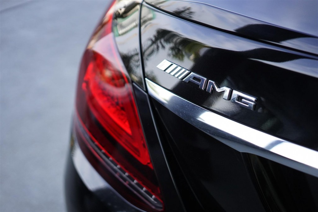 Mercedes-AMG C 43 4MATIC - 02