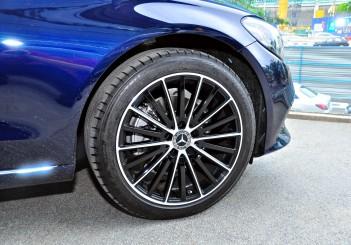 Mercedes-Benz C 200 - 04