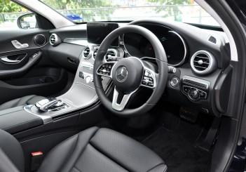 Mercedes-Benz C 200 - 08