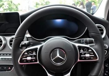 Mercedes-Benz C 200 - 09