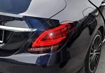 Mercedes-Benz C 200 - 18