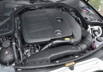 Mercedes-Benz C 200 - 20