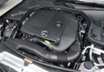 Mercedes-Benz C 200 - 21