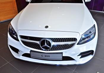 Mercedes-Benz C 300 - 05