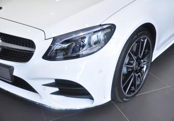 Mercedes-Benz C 300 - 06