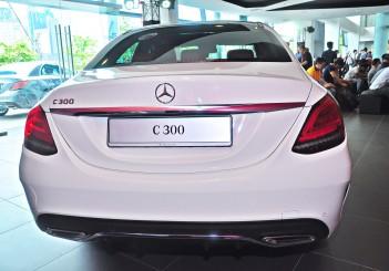 Mercedes-Benz C 300 - 09
