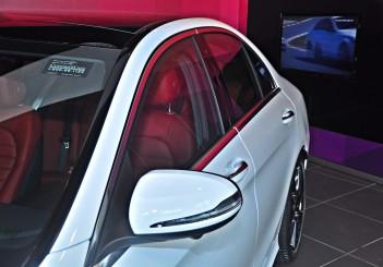 Mercedes-Benz C 300 - 13