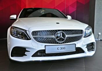 Mercedes-Benz C 300 - 17