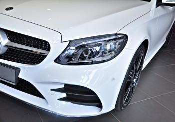 Mercedes-Benz C 300 - 21