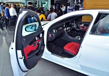 Mercedes-Benz C 300 - 26
