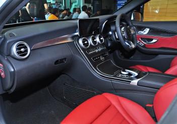 Mercedes-Benz C 300 - 30