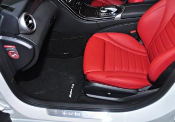 Mercedes-Benz C 300 - 31