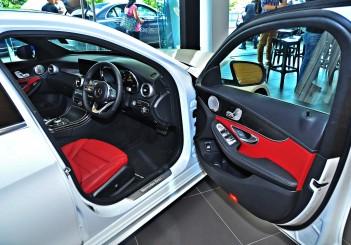 Mercedes-Benz C 300 - 35